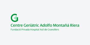 Centre Geriàtric Adolfo Montañá