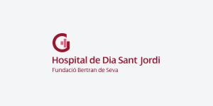 Hospital de Dia Sant Jordi