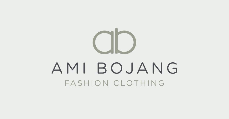 Identitat visual d'Ami Bojang