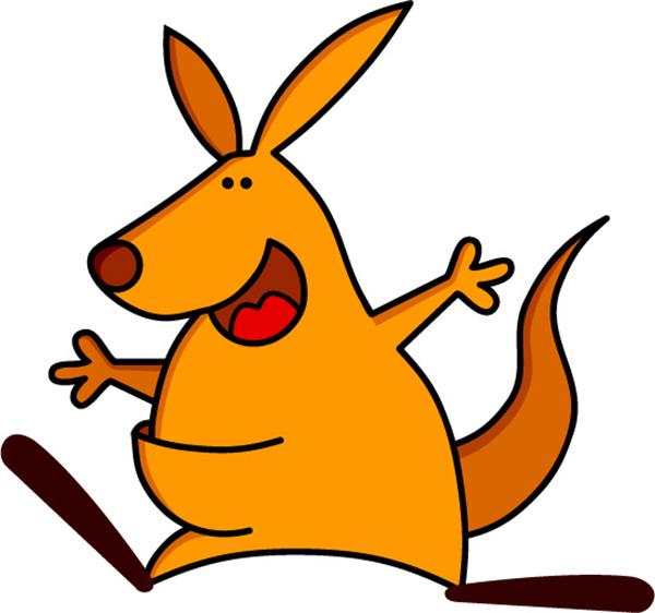 Mascota de la campanya de l'acolliment familiar