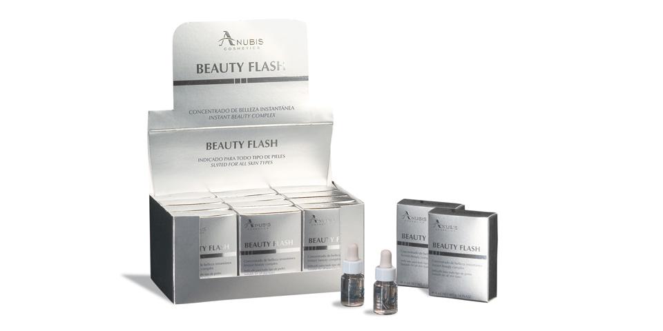 Anubis Beauty Flash