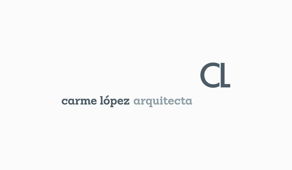 Carme López Arquitecta