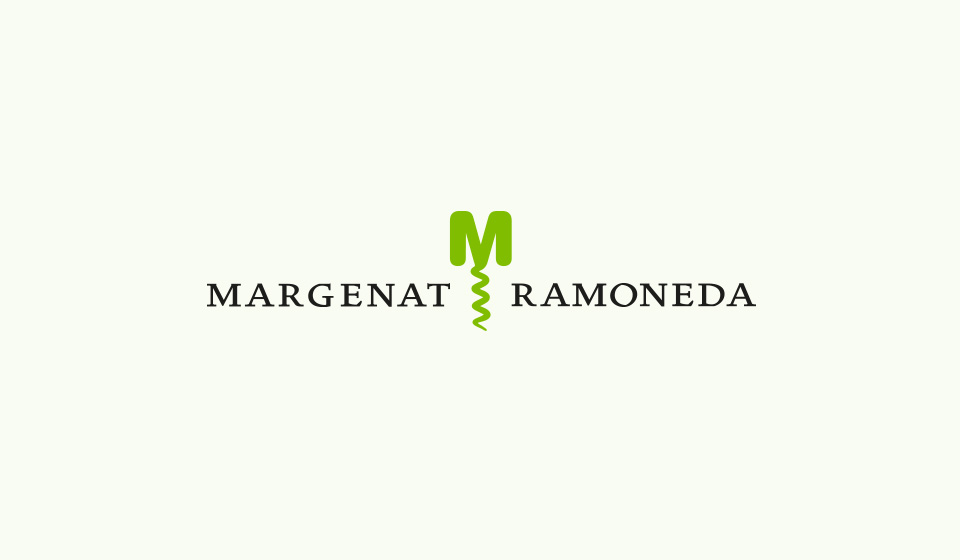 Marca de Margenat Ramoneda