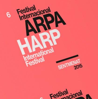 Festival Internacional de l'Arpa